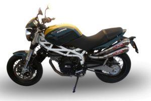 Tappo serbatoio 960.BKE per espansione acqua Moto Morini 1200 Sport