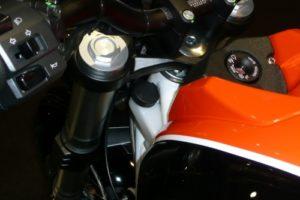 Tappo serbatoio 960.BKE per espansione acqua Moto Morini