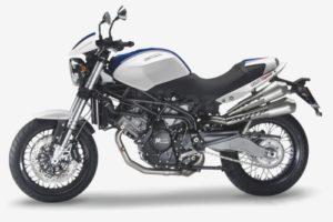Tappo serbatoio 960.BKE per espansione acqua da avvitare per Moto Morini 1200 Sport