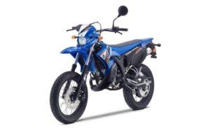 Tappo serbatoio 960.BKE per olio da avvitare per Yamaha DT 50